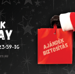 BLACK FRIDAY akció a TravelOrigo adventi útjaira!
