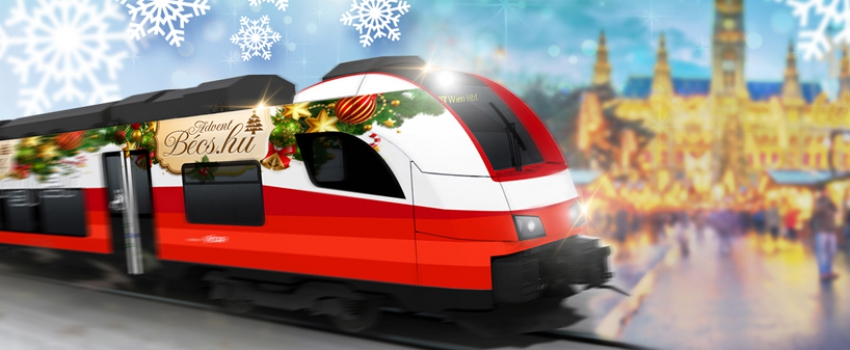 TravelOrigo Advent Express 2017.12.16 MENETREND!